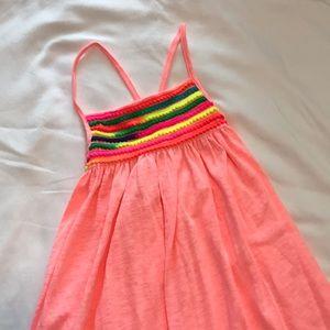 Brand new Carter's dress size 7